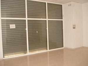 Local comercial en alquiler en calle Frances de Vinatea, Tavernes Blanques - 280713257