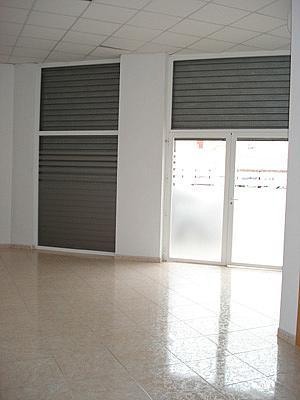 Local comercial en alquiler en calle Frances de Vinatea, Tavernes Blanques - 280713268