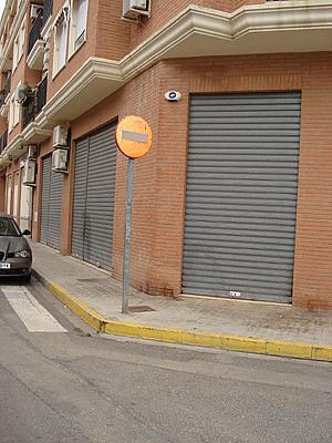 Local comercial en alquiler en calle Frances de Vinatea, Tavernes Blanques - 280713276