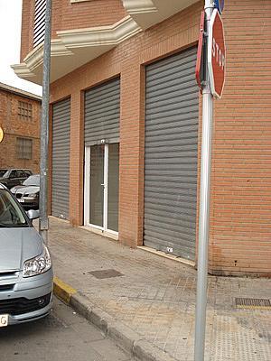 Local comercial en alquiler en calle Frances de Vinatea, Tavernes Blanques - 280713280