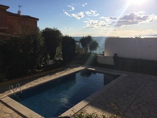 Apartamento en venta en calle Punta del Cavall, Salou - 344868578