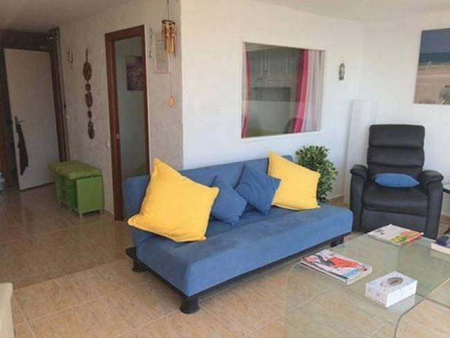 Apartamento en venta en calle Punta del Cavall, Salou - 344868587