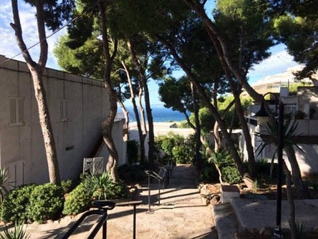 Apartamento en venta en calle Punta del Cavall, Salou - 344868614