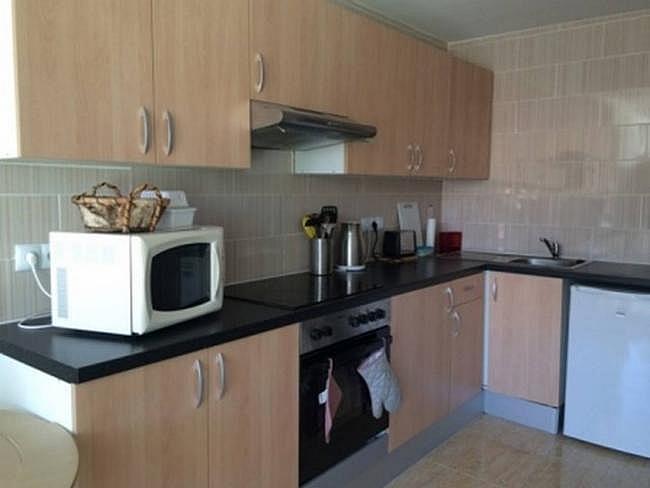 Apartamento en venta en calle Punta del Cavall, Salou - 344868617