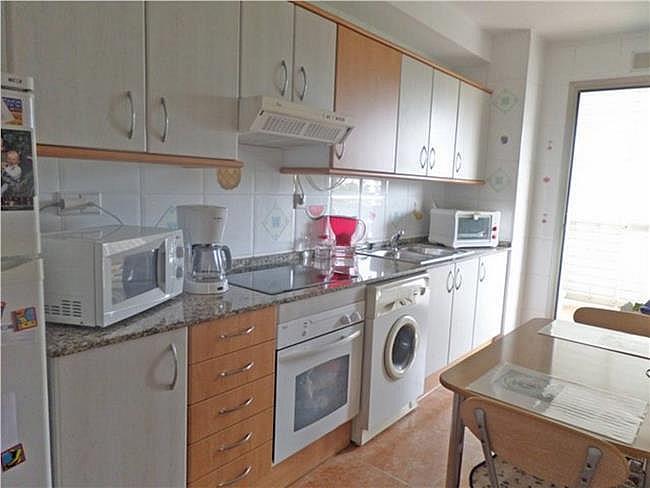 Apartamento en venta en calle Arquitecte Ubach, Salou - 336105990