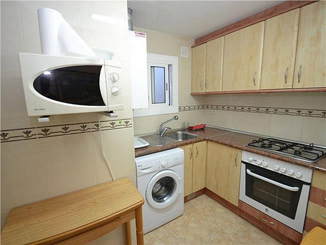 Apartamento en venta en calle Punta del Cavall, Salou - 336106635