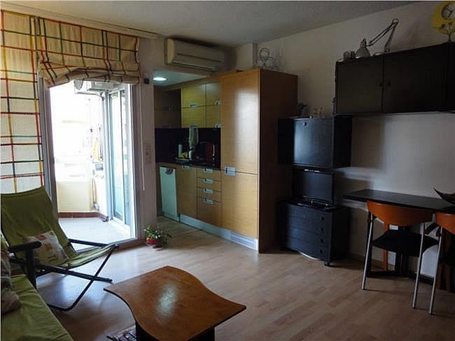 Apartamento en venta en calle Josep Carner, Salou - 336107529