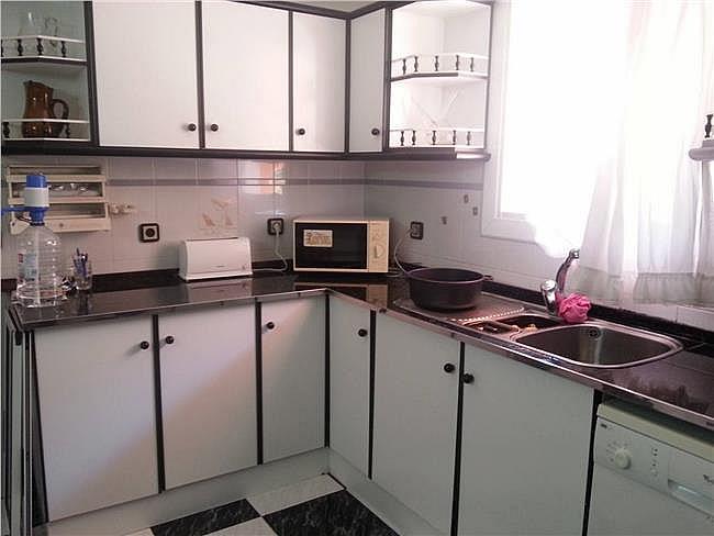 Apartamento en venta en calle Via Roma, Salou - 344868521