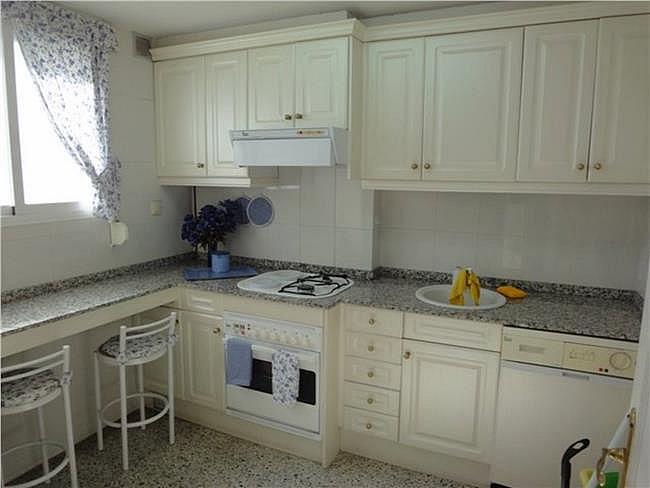 Apartamento en alquiler en calle Josep Carner, Salou - 316628636