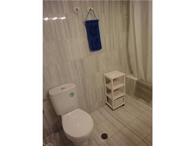 Apartamento en alquiler en calle Josep Carner, Salou - 316628642