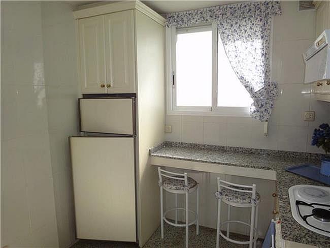 Apartamento en alquiler en calle Josep Carner, Salou - 316628657