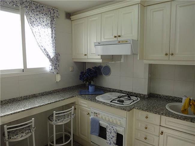 Apartamento en alquiler en calle Josep Carner, Salou - 316628663