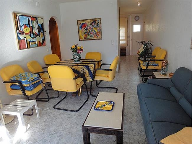 Apartamento en venta en calle Diputació, Cambrils - 344864087