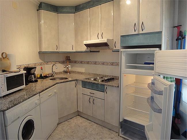 Apartamento en venta en calle Diputació, Cambrils - 344864096