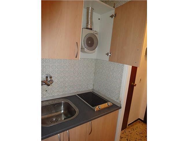 Apartamento en alquiler en calle Josep Carner, Salou - 349809251