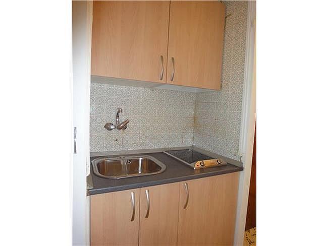 Apartamento en alquiler en calle Josep Carner, Salou - 349809260