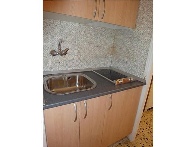 Apartamento en alquiler en calle Josep Carner, Salou - 349809284
