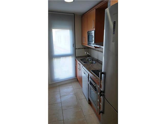 Apartamento en venta en calle Les Barqueres, Mont-Roig del Camp - 336107094