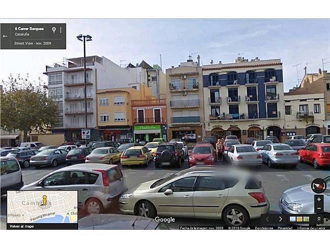 Local comercial en alquiler en Port en Cambrils - 307680604