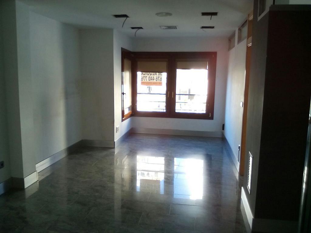Oficina en alquiler en plaza Ayuntamiento, Sant Francesc en Valencia - 304353320