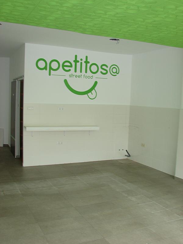 Local comercial en alquiler en calle Luis Lamarca, Nou Moles en Valencia - 205735140