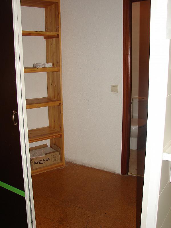 Local comercial en alquiler en calle Luis Lamarca, Nou Moles en Valencia - 205735142