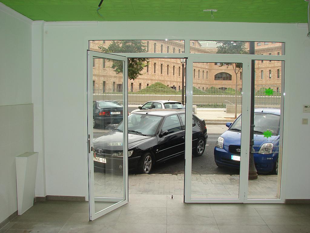 Local comercial en alquiler en calle Luis Lamarca, Nou Moles en Valencia - 205735145