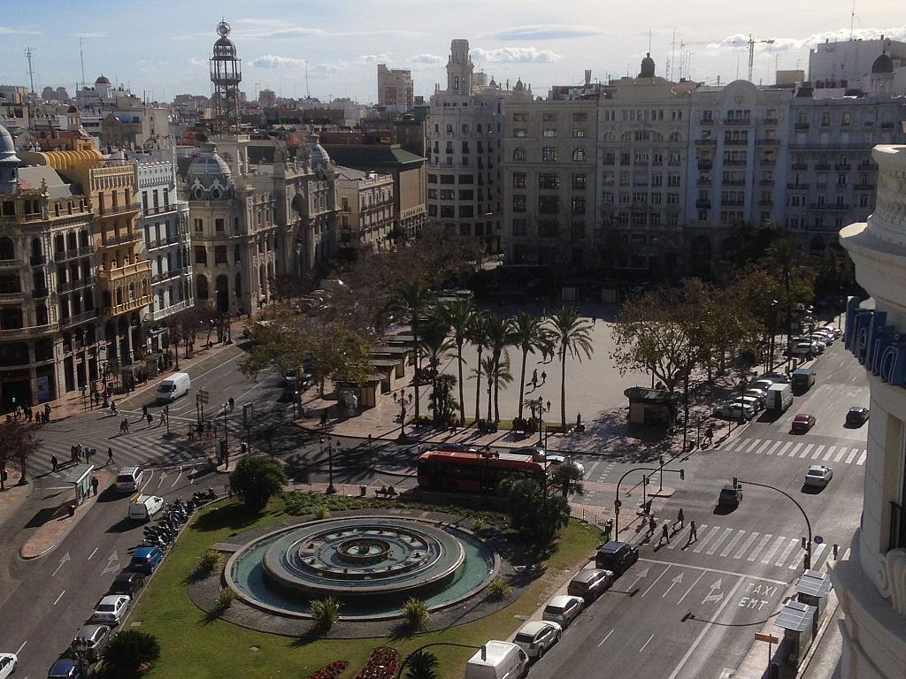 Ático en alquiler en plaza Ayuntamiento, El Mercat en Valencia - 241364094