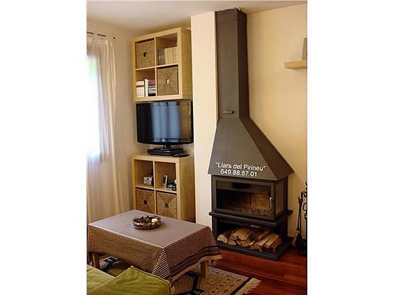 Apartamento en venta en calle Santo Domingo, Vilallonga de Ter - 204844897