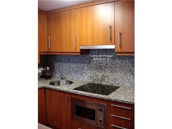 Apartamento en venta en calle Santo Domingo, Vilallonga de Ter - 204844918