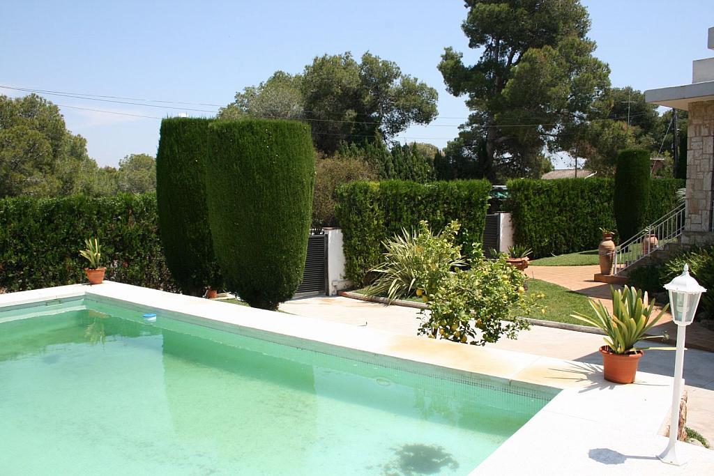 Casa en alquiler en La Cañada en Paterna - 359320064