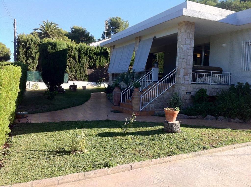Casa en alquiler en La Cañada en Paterna - 359320067