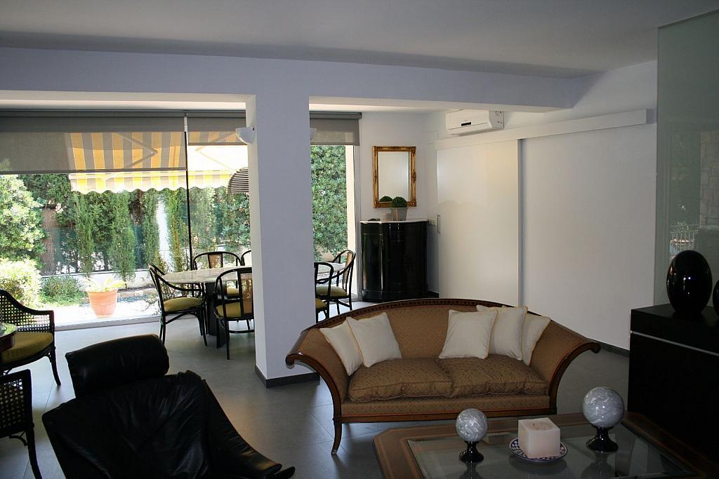 Casa en alquiler en La Cañada en Paterna - 359320070