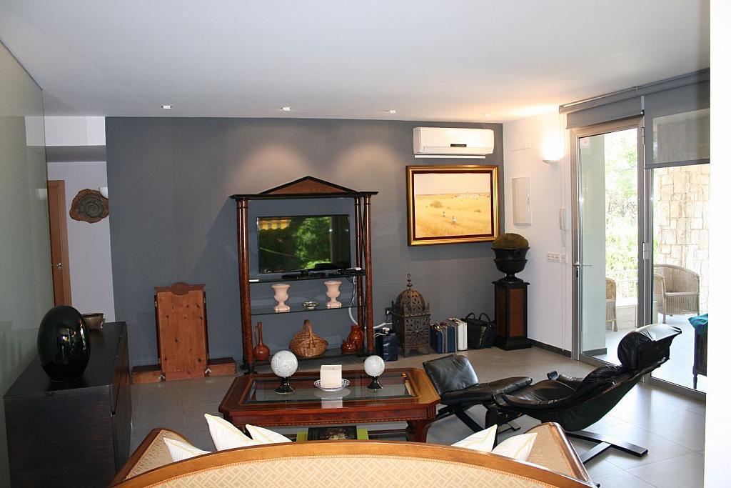 Casa en alquiler en La Cañada en Paterna - 359320073