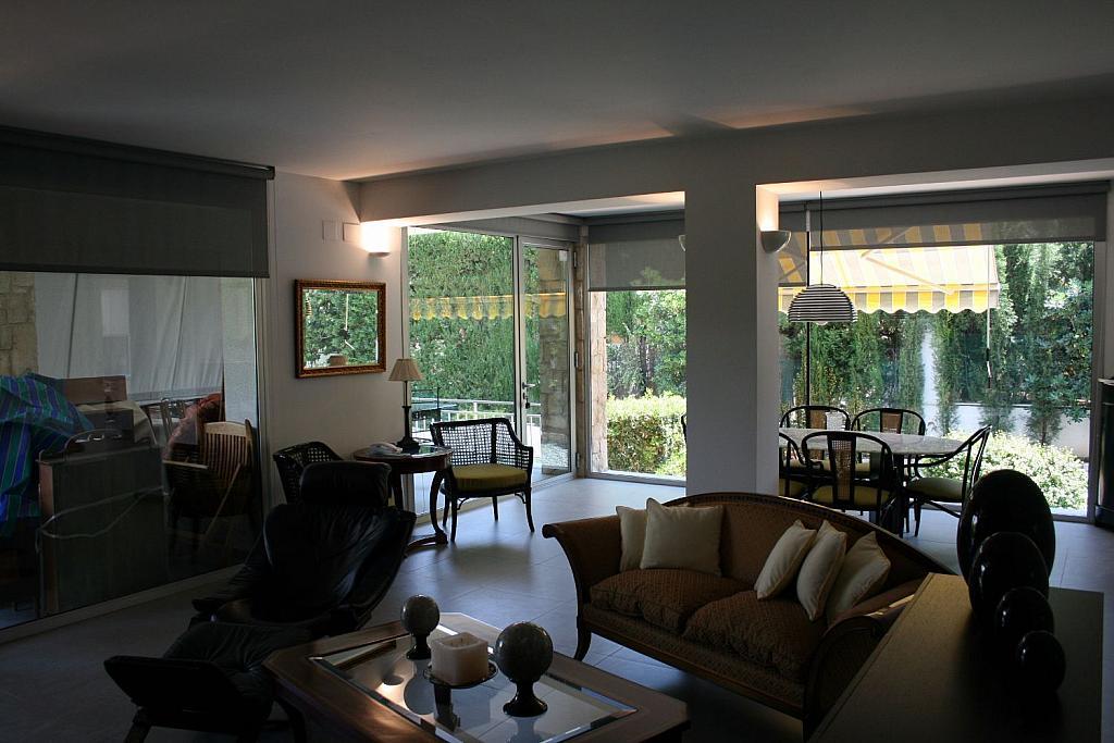 Casa en alquiler en La Cañada en Paterna - 359320076