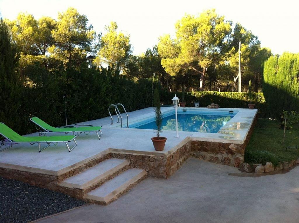 Casa en alquiler en La Cañada en Paterna - 359320079