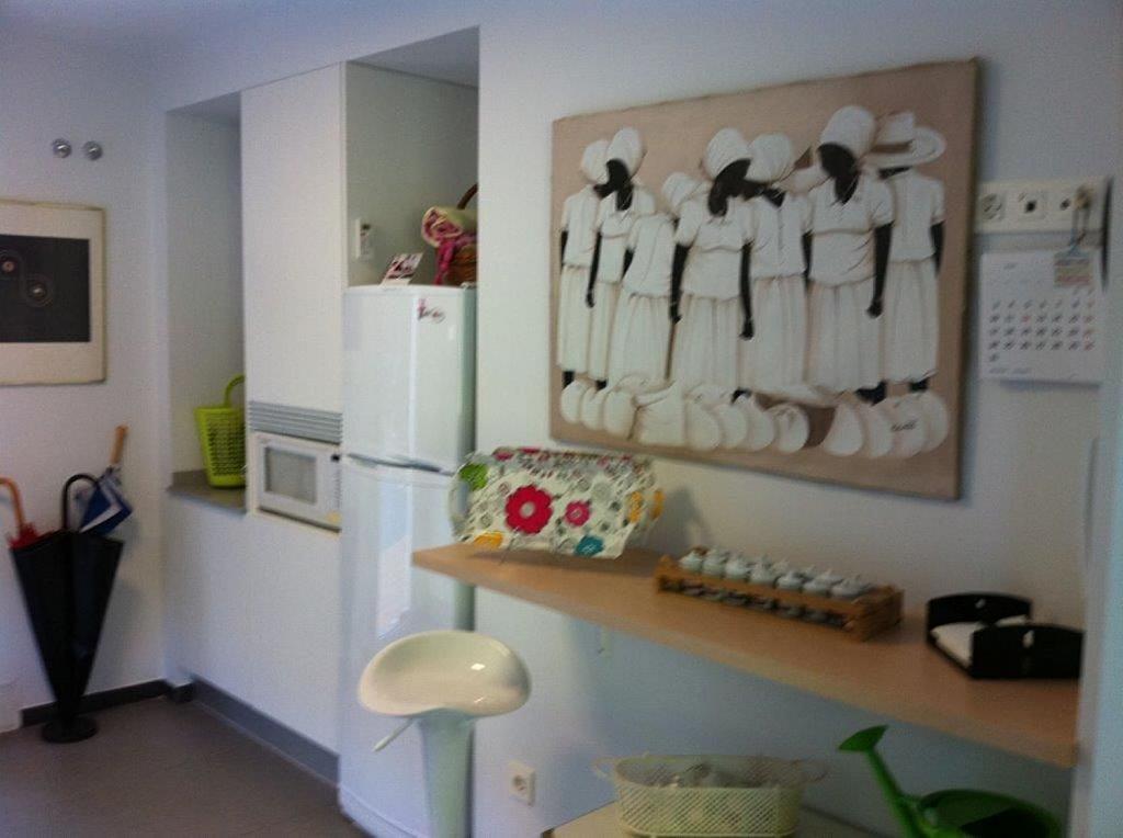 Casa en alquiler en La Cañada en Paterna - 359320085