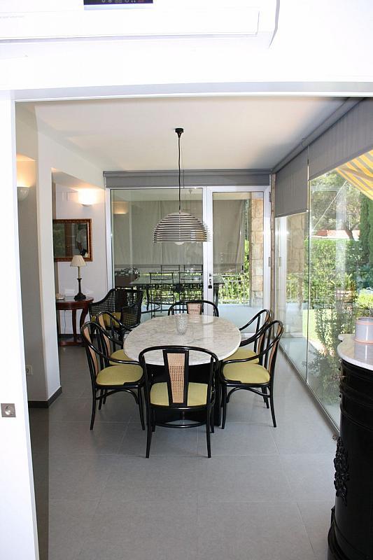 Casa en alquiler en La Cañada en Paterna - 359320088
