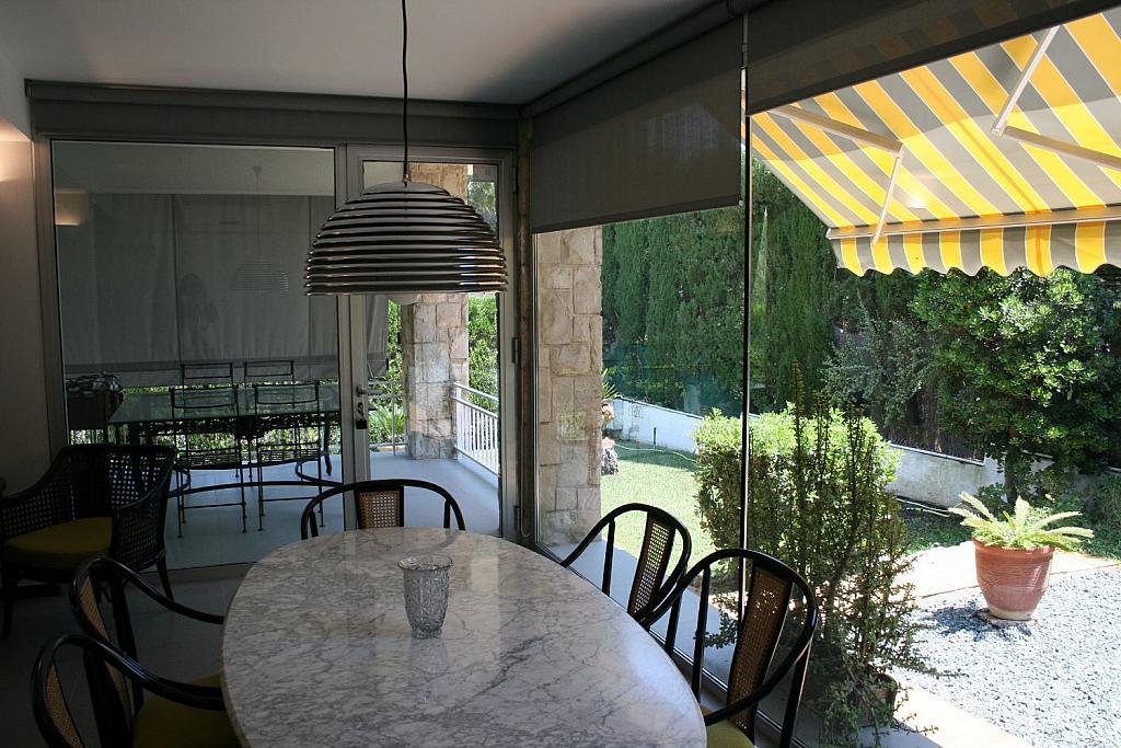 Casa en alquiler en La Cañada en Paterna - 359320094