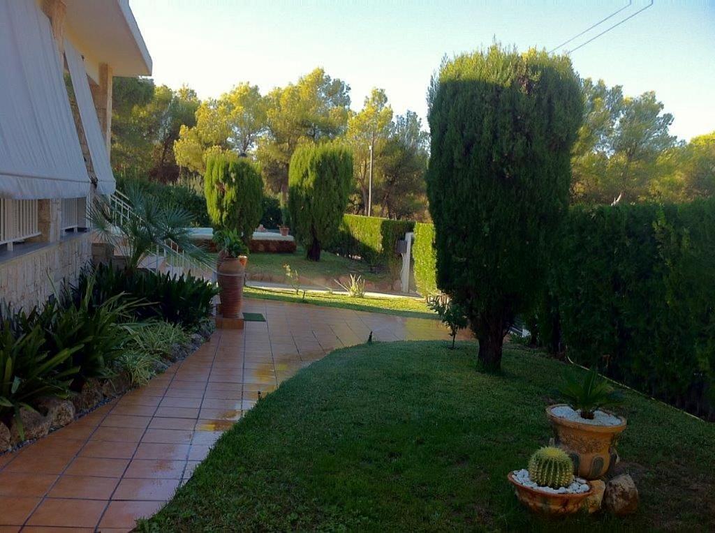 Casa en alquiler en La Cañada en Paterna - 359320109