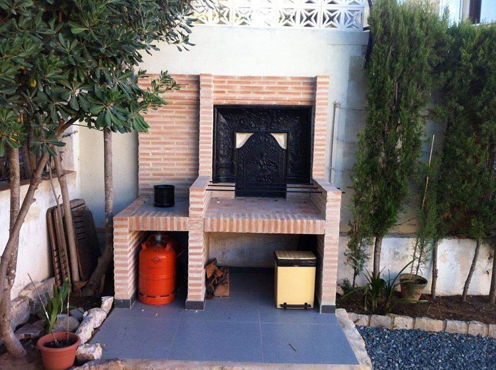 Casa en alquiler en La Cañada en Paterna - 359320112