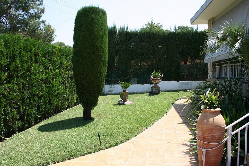 Casa en alquiler en La Cañada en Paterna - 359320124
