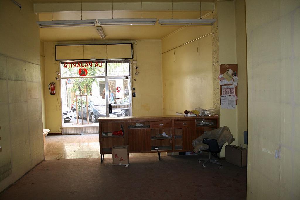 Local comercial en alquiler en El Pla del Remei en Valencia - 359317130