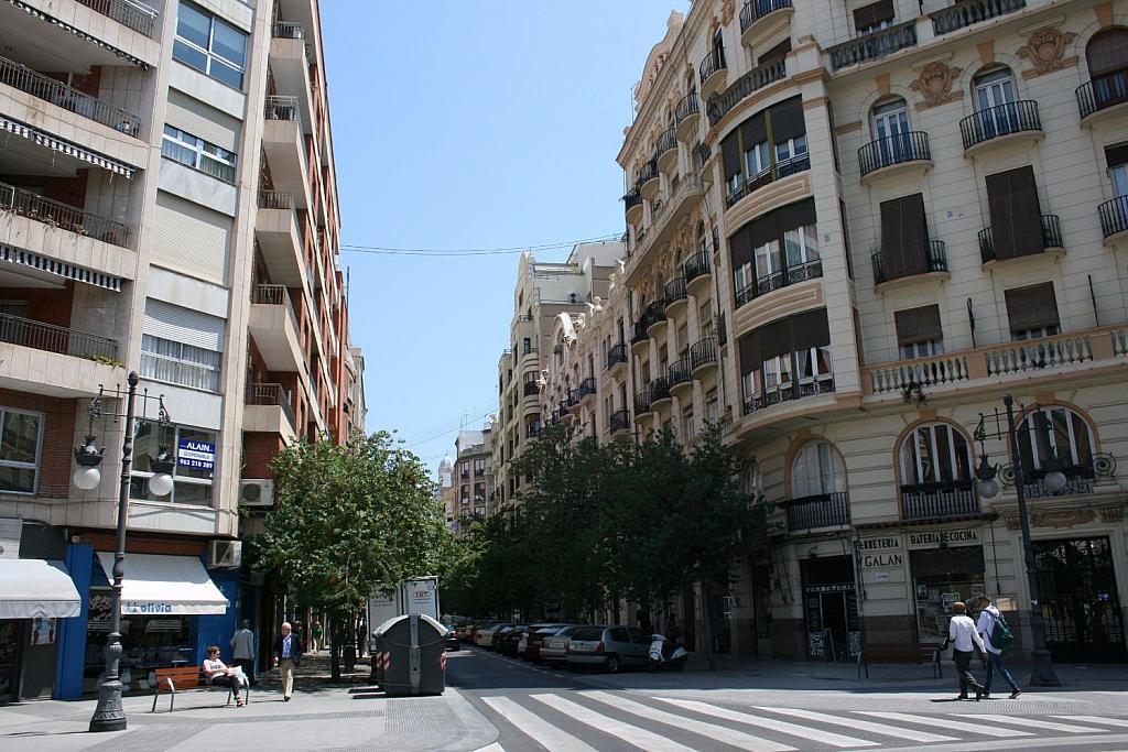 Local comercial en alquiler en El Pla del Remei en Valencia - 359317166