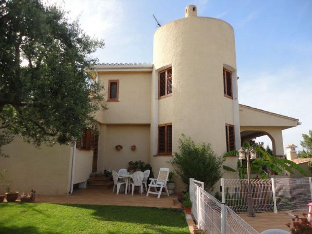 Casa en alquiler en La Cañada en Paterna - 279786256