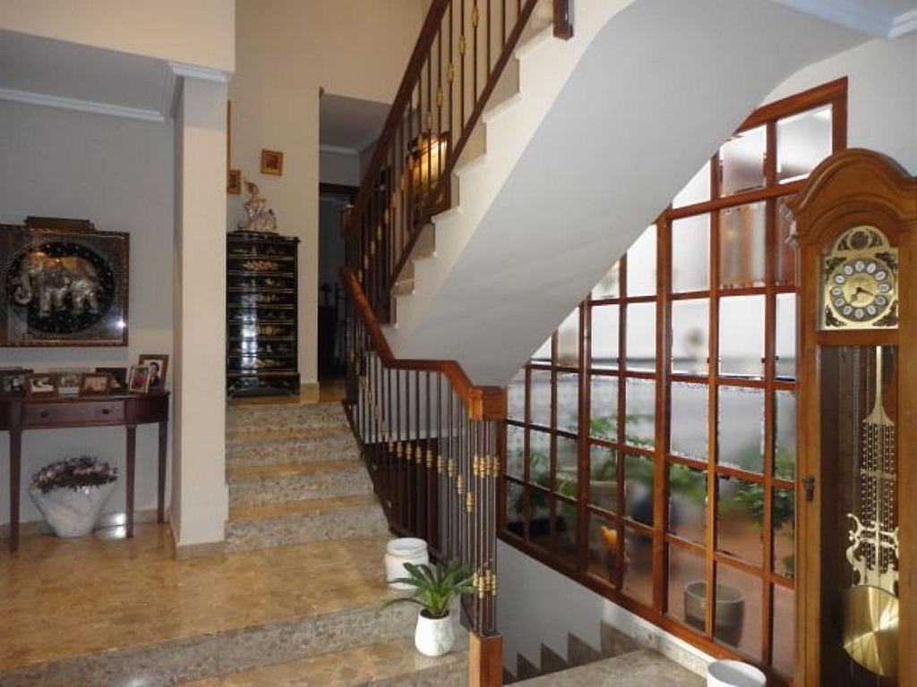 Casa en alquiler en La Cañada en Paterna - 279786259