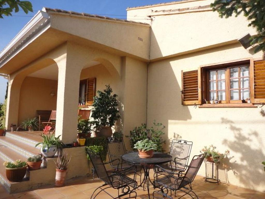 Casa en alquiler en La Cañada en Paterna - 279786262
