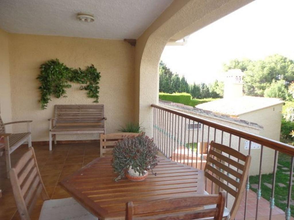 Casa en alquiler en La Cañada en Paterna - 279786274