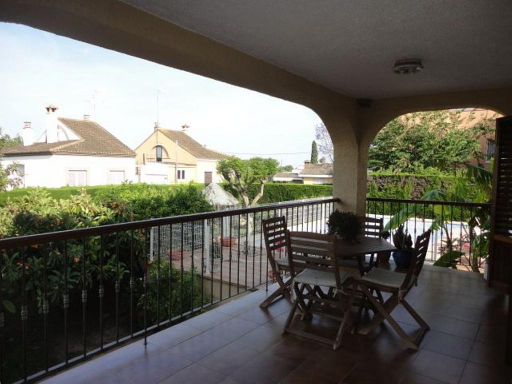 Casa en alquiler en La Cañada en Paterna - 279786277