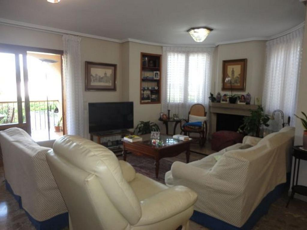 Casa en alquiler en La Cañada en Paterna - 279786283